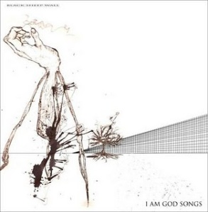 Black Sheep Wall – I am god songs – (2008)
