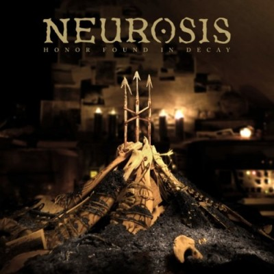 Neurosis - Honor found in decay - (2012)