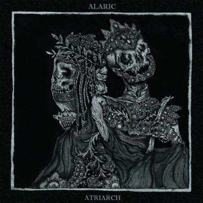 alaric-atriarch-split (2012)