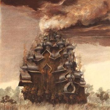 Horseback - Locrian - New Dominions (2012)