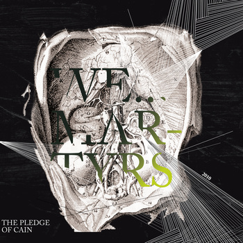 The pledge of cain - We... martyrs - 2011