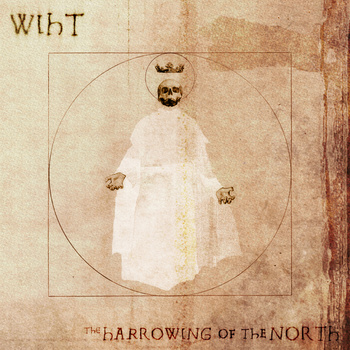 Wiht - The harrowing of the north - (2012)