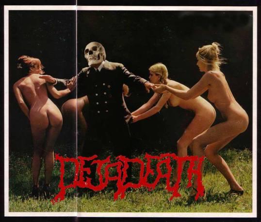 Dejadeath 2