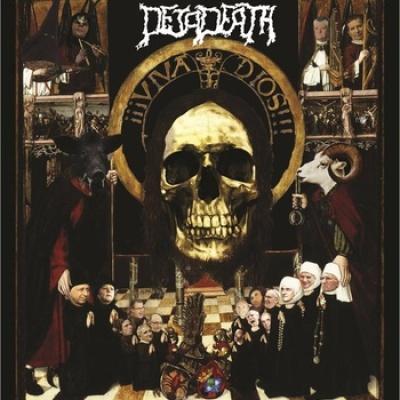 Dejadeath - Viva Dios - (2013)